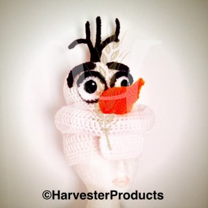 Olaf Hat by Harvester Products