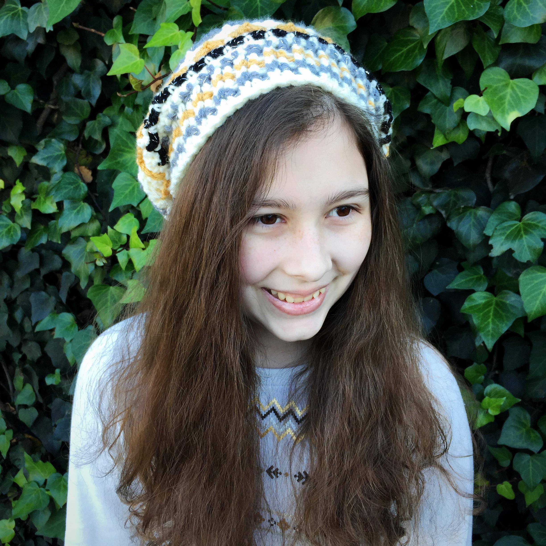 Arkenstone Slouch Hat
