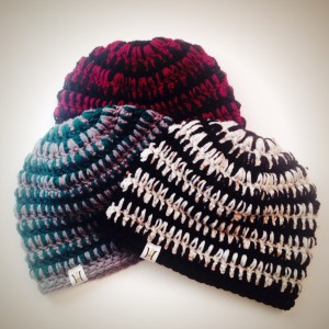 Sarlacc Beanie by Harvester Products